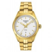 Ladies PR100 Gold Tone Watch