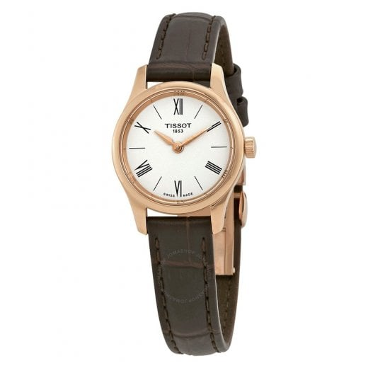 Tissot Ladies Tradition Rose Watch