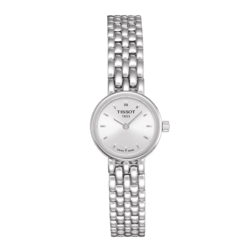 6a867565787 Tissot Lovely S Steel Bracelet - Tissot from Sproules Jewellers UK