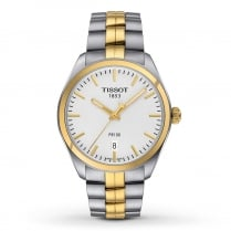 PR100 Two Tone Watch